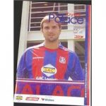 Crystal Palace Programmes 2006 – 7 (17 Total)