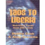 Laos to Liberia
