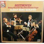 "Beethoven, Alban Berg Quartett €Ž€"" Streichquartette Op.130 & 133 Alban Berg Quartet – 1435631"