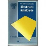 An Introduction to Abstract Analysis