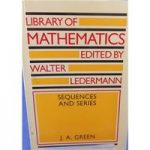 Sequences and Series (Library of Mathematics)