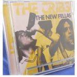 The New Fellas – The Cribs