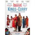 Jadoo: Kings of Curry – Cert. 12