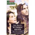 Wuthering Heights, by E Bronte (the adventures & romantic-experience of Heathcliff 2 tapes)