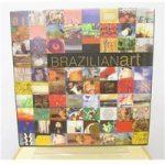 Brazilian Art Book
