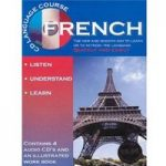 French 4 CD language course