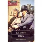 Emma , by Jane Austen (heroine runs riot with other peoples' emotions 2 tapes)