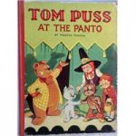 Tom Puss at the Panto