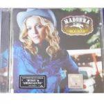 Music – Madonna