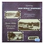 Dvorak; New World Symphony. Philharmonia Orchestra, Malko. – CLP 1125.