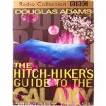 The Hitch Hiker's Guide to the Galaxy (Cassette Tape)