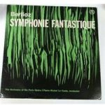 Berlioz- Symphonie Fantastique