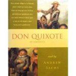 Don Quixote – Cervantes