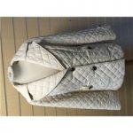 Femme quilted jacket Femme – Size: 16 – Jacket