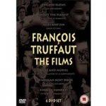 FRANCOIS TRUFFAUT THE FILMS 15