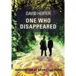 One Who Disappeared [signed jhc]