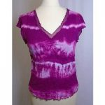 Per Una – Size: 10 – Pink – Blouse
