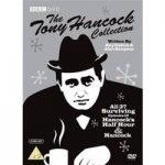 THE TONY HANCOCK COLLECTION – HANCOCK'S HALF HOUR/HANCOCK PG