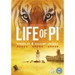 LIFE OF PI PG