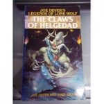 The claws of Helgedad Book 5