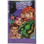 GEN 13 Collected Edition, December, 1994