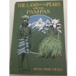 The Land of the Peaks and the Pampas