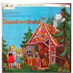 Hansel and Gretel. Sadler's Wells Orchestra and Chorus, Bernardi – CSD 3589