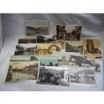 Old Post Cards of South Devon