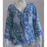 Per Una Top – Size – 14 – Blue