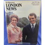 The Illustrated London News July 1973