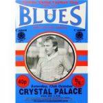 Carlisle United v Crystal Palace – Division 2 – 13th October 1984