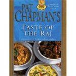 Pat Chapman's taste of the Raj