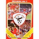 Bristol City v Carlisle United – Division 3 – 20th September 1986