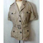 John Rocha (debenhams) – Size: 14 – Beige – Casual jacket / coat