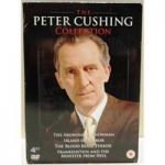 THE PETER CUSHING COLLECTION 15