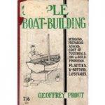 Simple Boat-Building