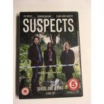 SUSPECTS SERIES 1 AND 2 15