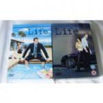Life : Seasons 1 and 2 DVD Boxsets 15