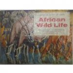 BROOKE BOND PICTURE CARDS – AFRICAN WILD LIFE.