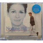 NOTTING HILL MOVIE SOUNDTRACK VARIOUS