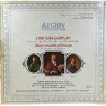 Couperin: Triosonaten, Leclair: Violinsonate – Melkus, Rantos, Stradner, Klebel, Koch, Cermak, Dreyfus – 2533067