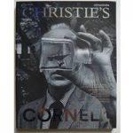 Christie's Magazine – Joseph Cornell – May – June 2014