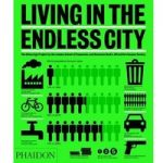 50% OFF SALE Living in the Endless City by Deyan Sudjic and Ricky Burdett