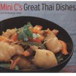 Mini C's great Thai dishes