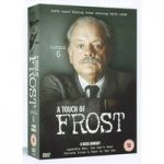 A TOUCH OF FROST THE COMPLETE SERIES 6 12