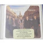 …By Request – Boyzone