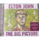 The Big Picture – John, Elton