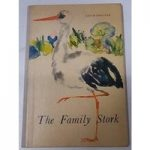 The family Stork 1st Edition