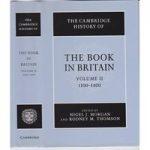 The Cambridge History of the Book in Britain. Vol. 2, 1100-1400