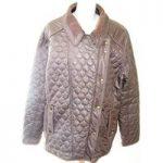 50% OFF SALE John Rocha Quilted Style jacket John Rocha – Size: 20 – Grey – Jacket